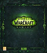 World of Warcraft: Legion Collector's Edition - PC