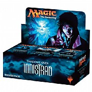 Magic the Gathering: Shadows Over Innistrad Booster