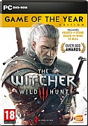 The Witcher 3 Game of the Year Edition - PC